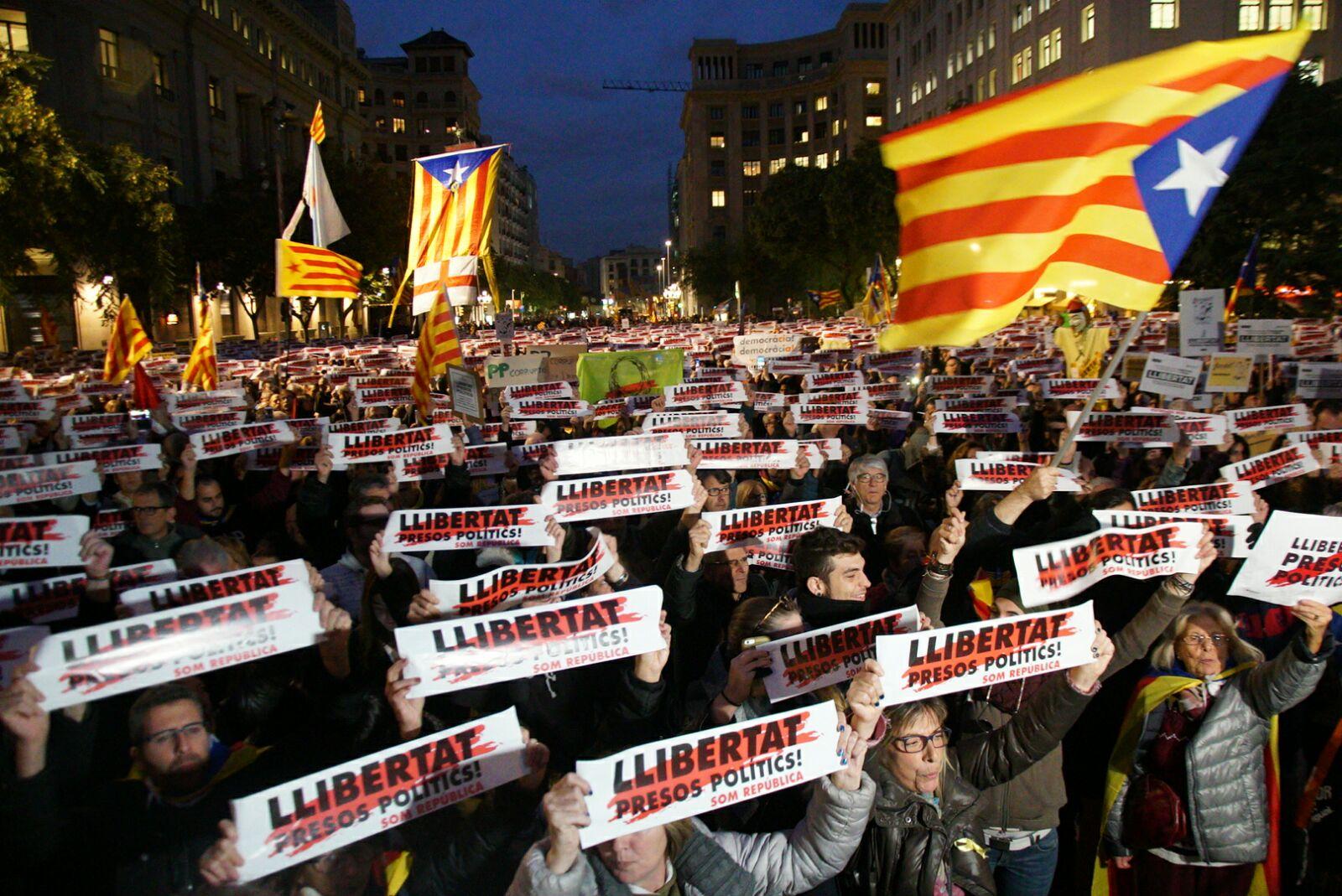Directo Catalunya: DIRECTO | Puigdemont, tras el rechazo de ERC a ...
