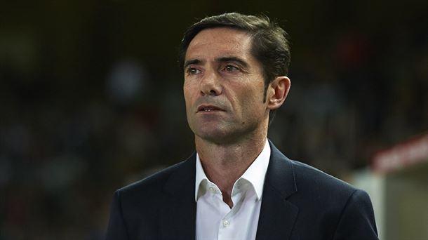 Resultado de imagen de Entrenador del Valencia