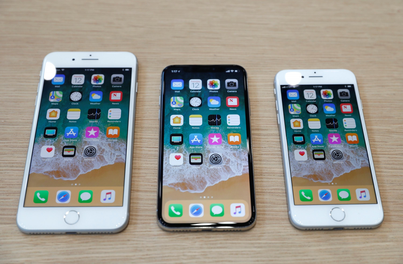 820cd71668c Apple se enfrenta a demandas en EEUU tras admitir que ralentiza los iPhones  antiguos