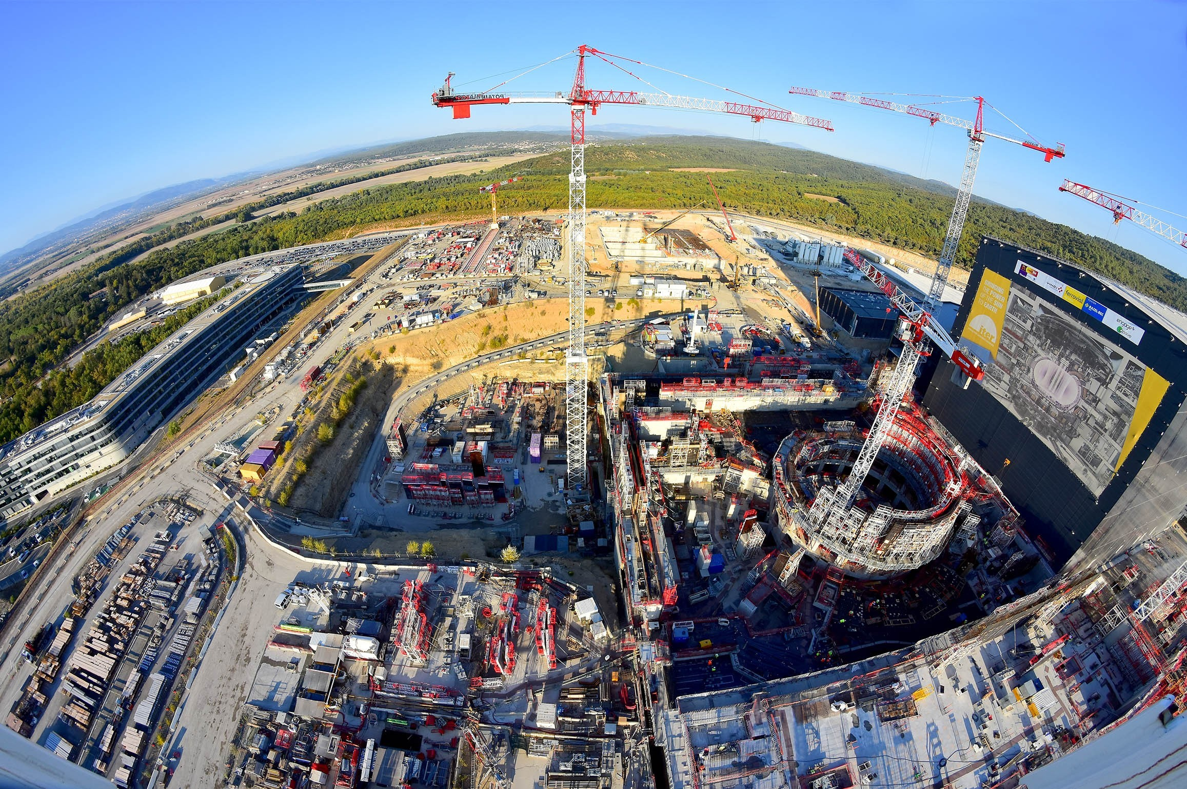 Resultado de imagen de ITER imagenes