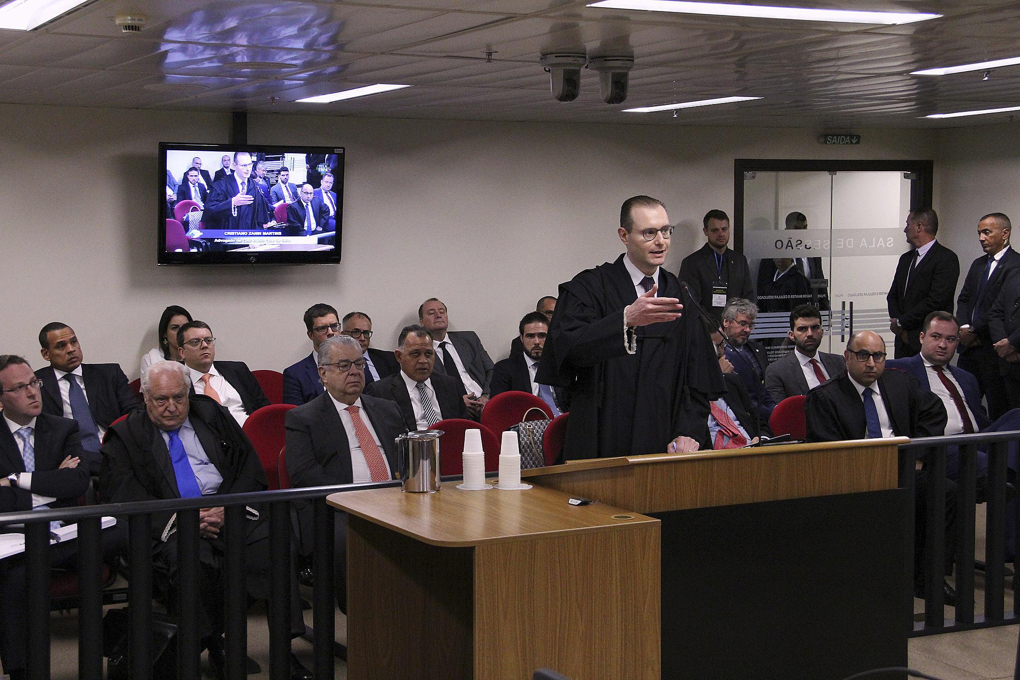 Resultado de imagen para Lula  juicio