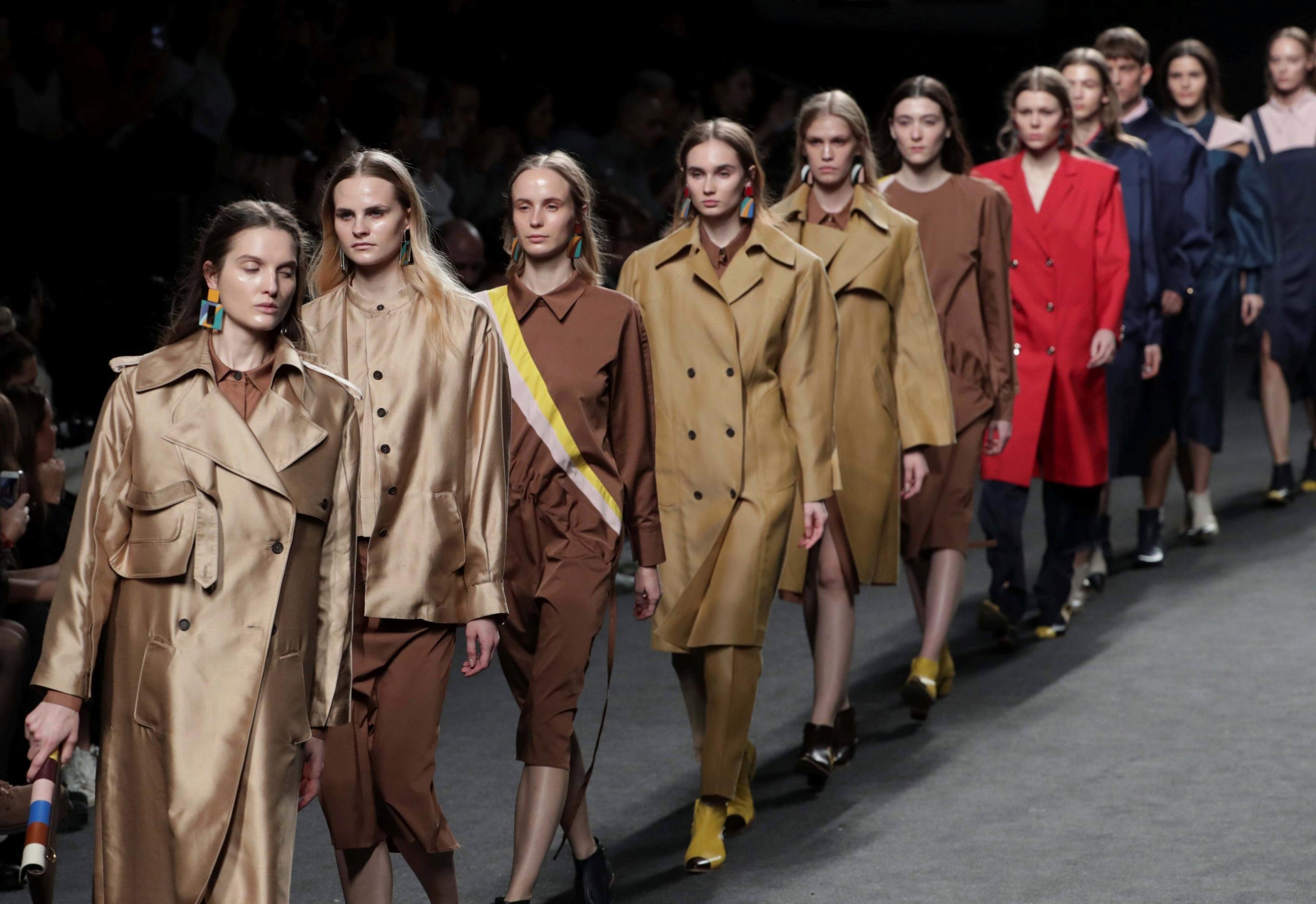 2be85cdcb7 Medio Ambiente La industria textil se suma al carro de la moda sostenible
