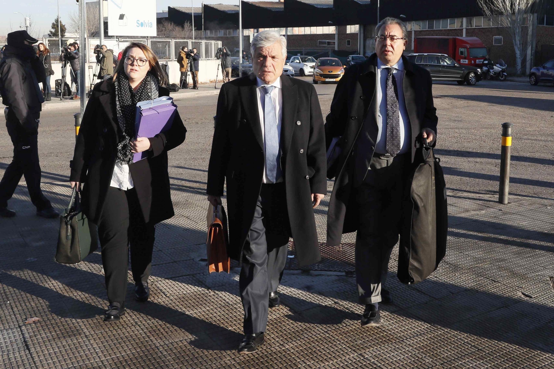 El amigo de Aznar y gurú financiero de Correa declara en Gürtel ...