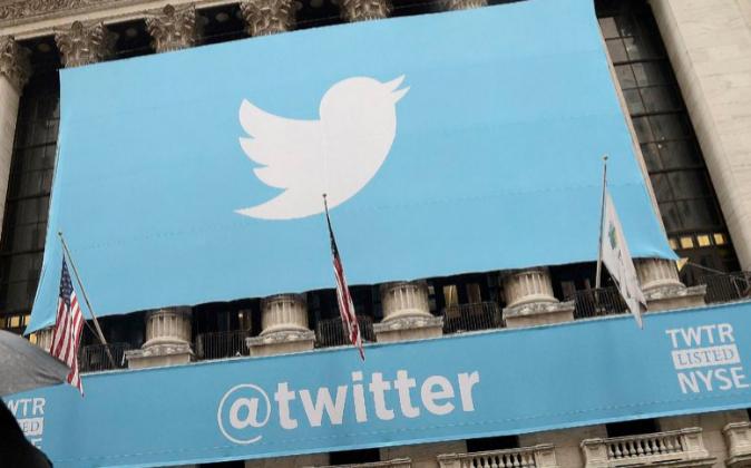 Twitter logra el primer trimestre con beneficios desde que cotiza en bolsa