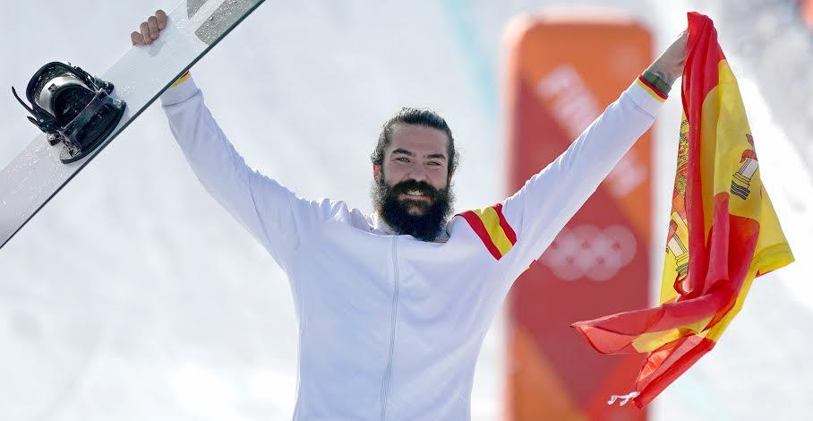 Jjoo De Invierno Espana En Los Juegos Olimpicos De Invierno 26