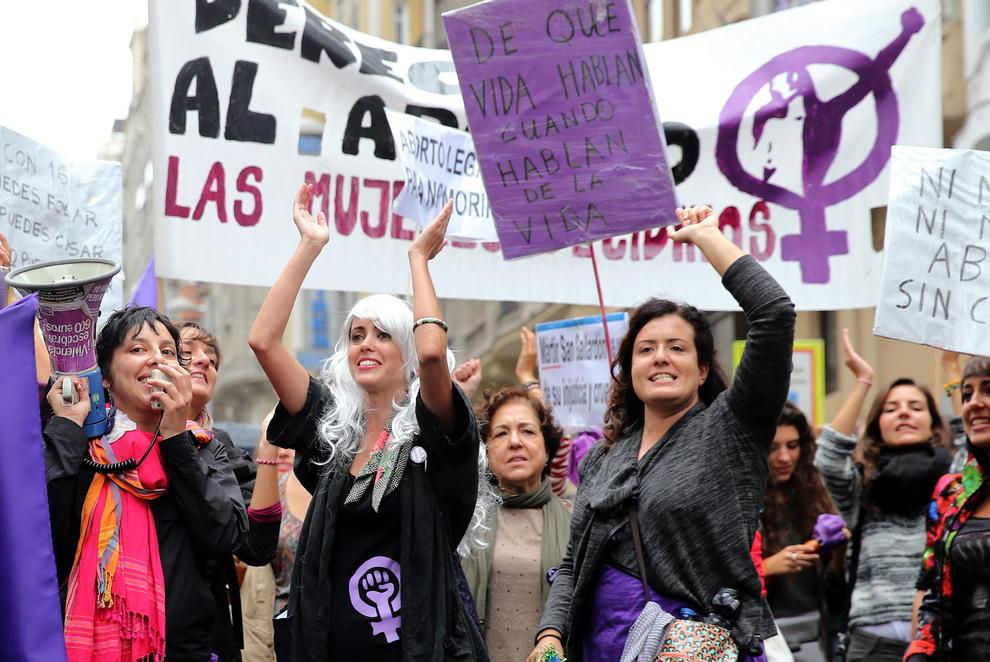 sexo feminista prostitutas en vitoria