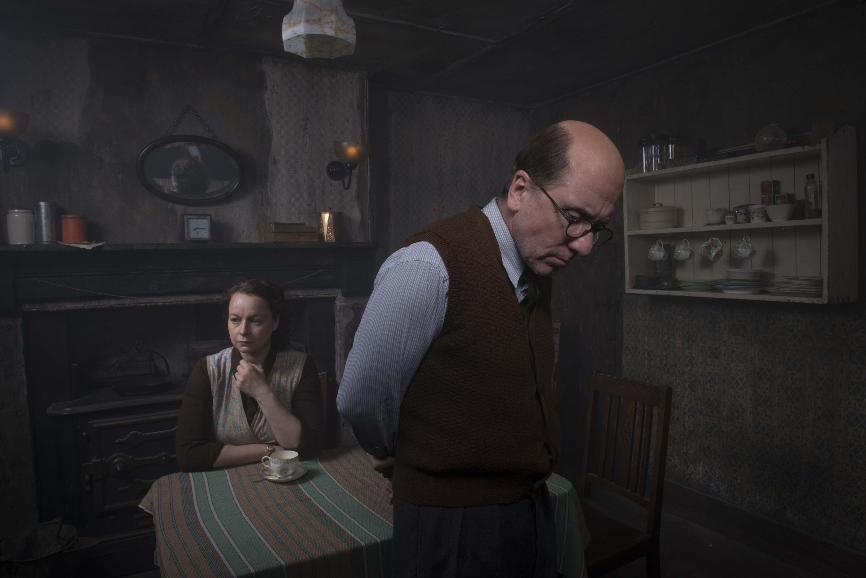 Rillington Place\', así logró este asesino en serie que colgasen a ...