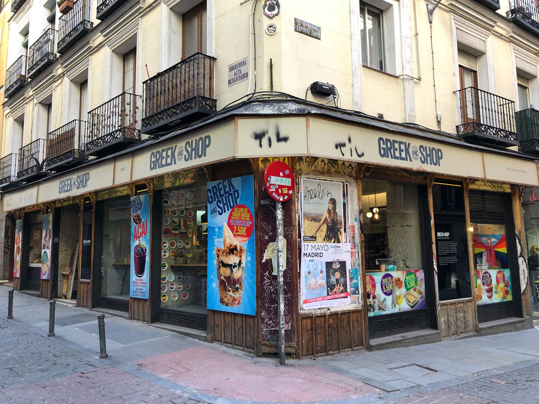 Pisos tur sticos cinco barrios y otros tantos mercados for Pisos turisticos madrid