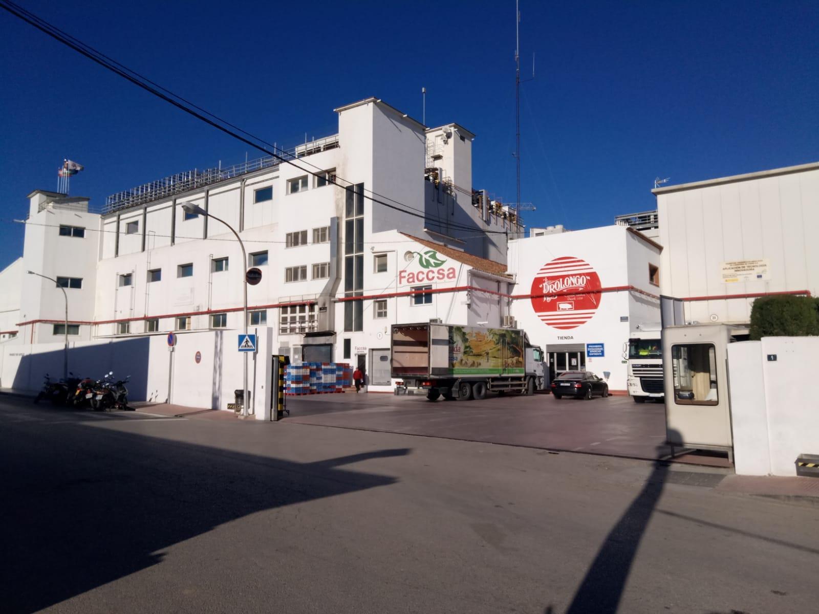 La precariedad en una empresa cárnica de Málaga muestra las vergüenzas del  sector f2373b671e7