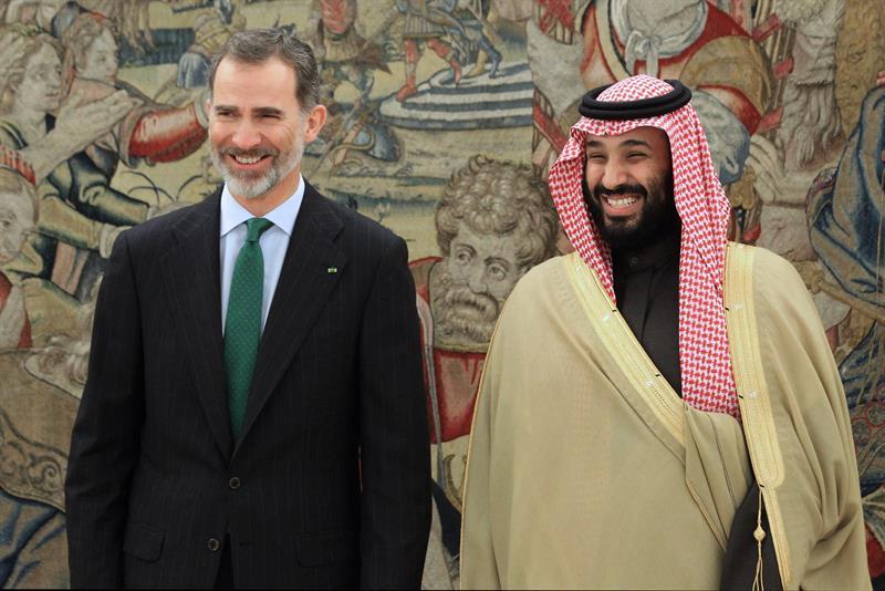 Resultado de imagen de regimen de arabia saudita