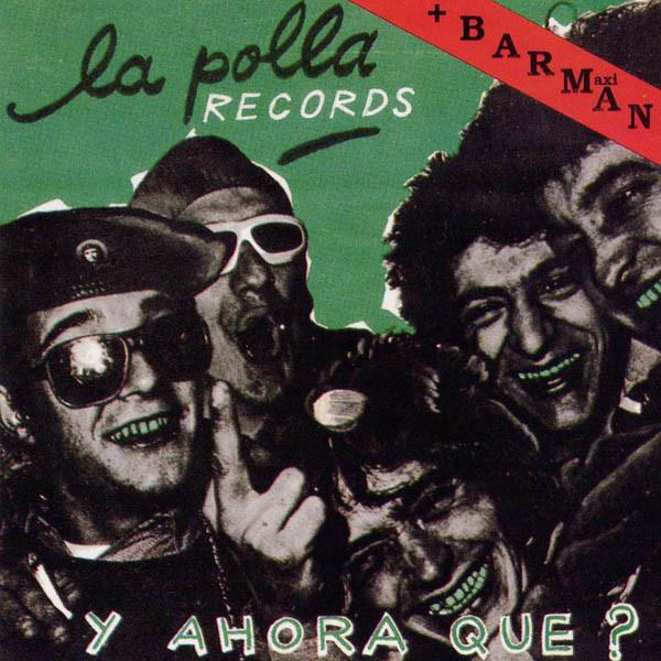 Libertad De Expresión Evaristo Y La Polla Records Protesta