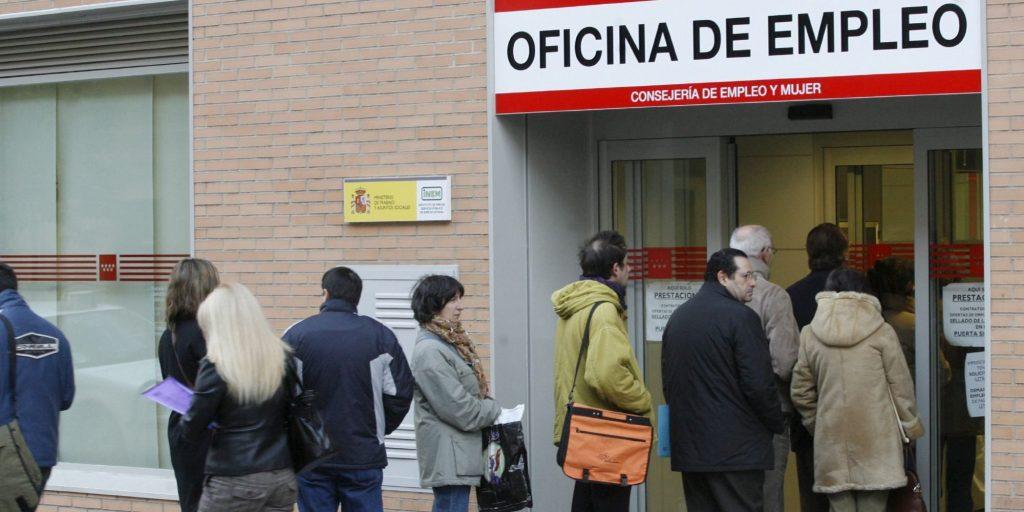 Proteccion Social Baja El Gasto En Prestaciones Por Desempleo Pero