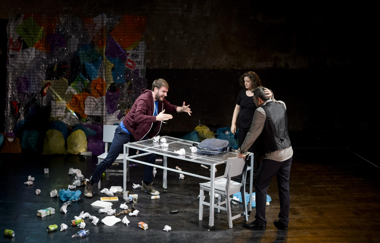 Teatro: La Comunidad de Público te invita a asistir gratis a ...