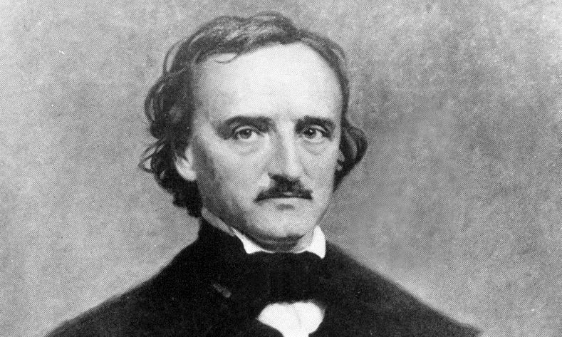 Resultado de imagen de Poe