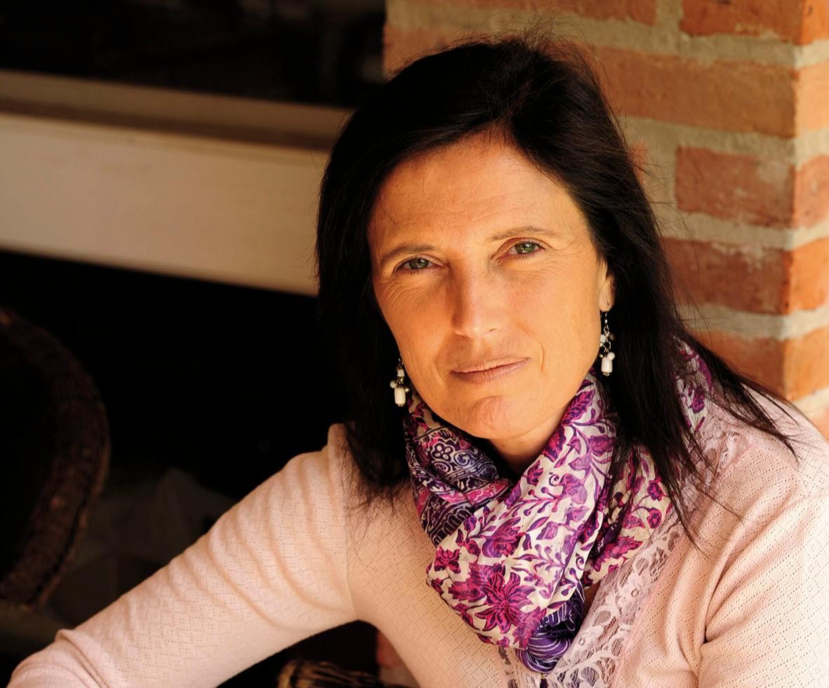 "Premio Pepe Carvalho: Claudia Piñeiro: ""La clave de la novela ..."