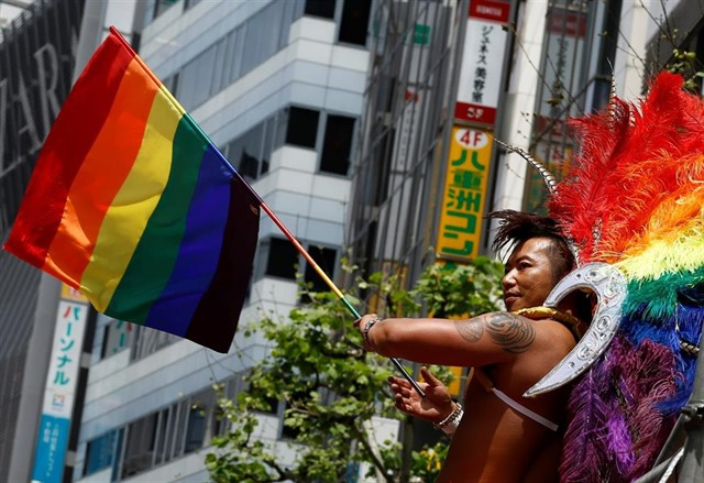 Matrimonio homosexual: Parejas homosexuales de Japón reclaman en los  tribunales su derecho a casarse   Público