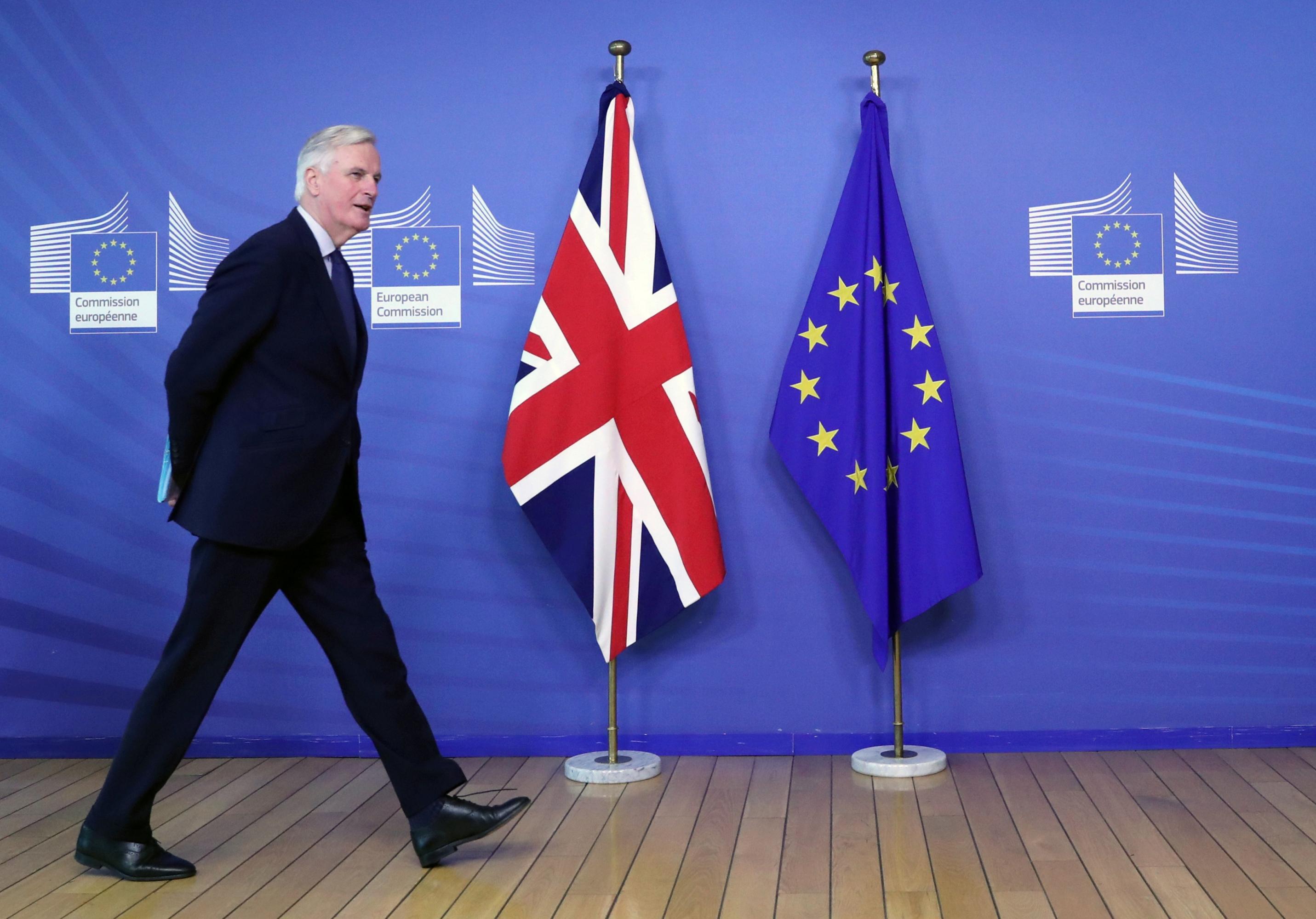Resultado de imagen para brexit acuerdo