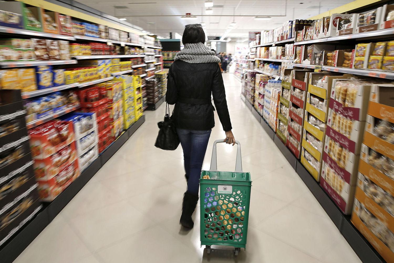 e0a159d03c1 Supermercado  Este es el supermercado mejor valorado por los ...