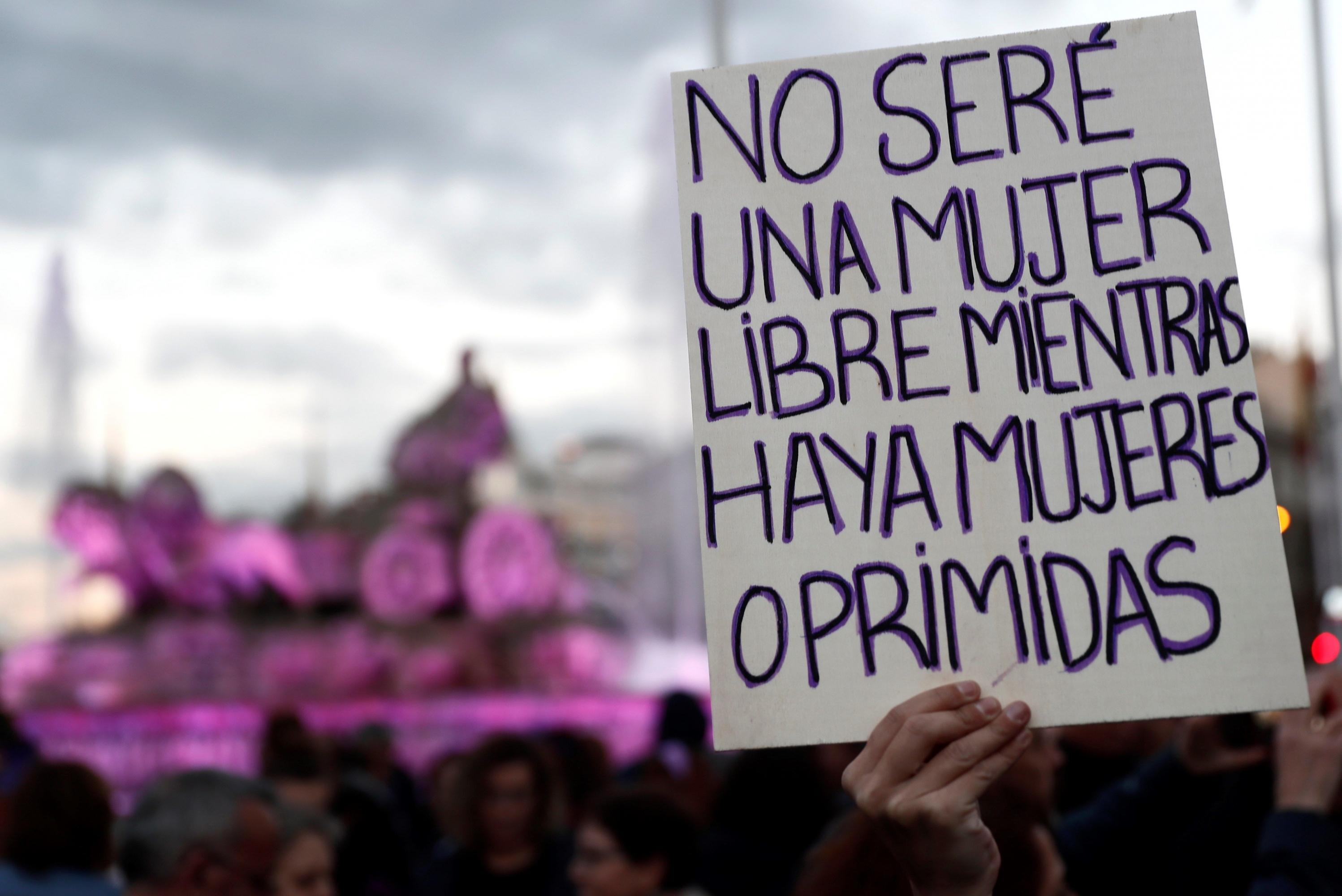 El Feminismo Mil Veces Más Fuerte Diario Público