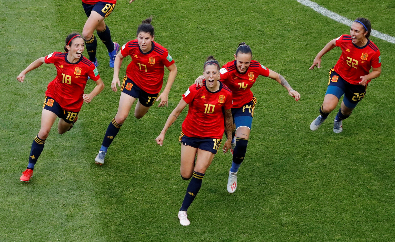 los más valorados Calidad superior seleccione original Campeonato del Mundo de fútbol femenino: Dos penaltis ...