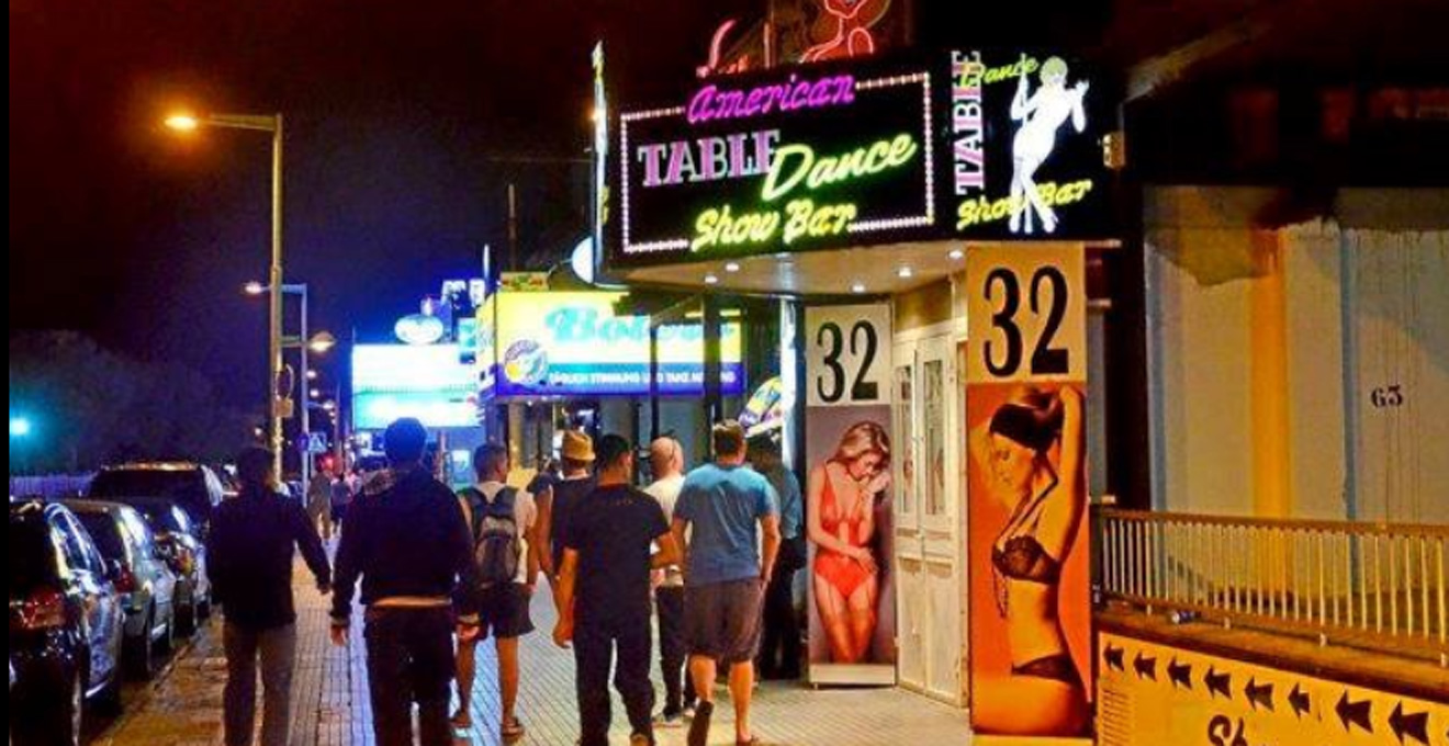 La Policía Local de Palma montó una unidad para dirigir a las prostitutas de Playa y Arenal