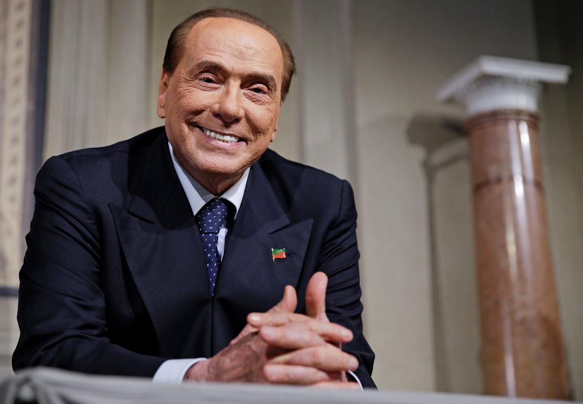 Silvio Berlusconi: El eterno remake de Berlusconi   Público