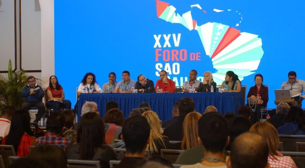 Image result for Latinoamérica bajo ataque de la izquierda