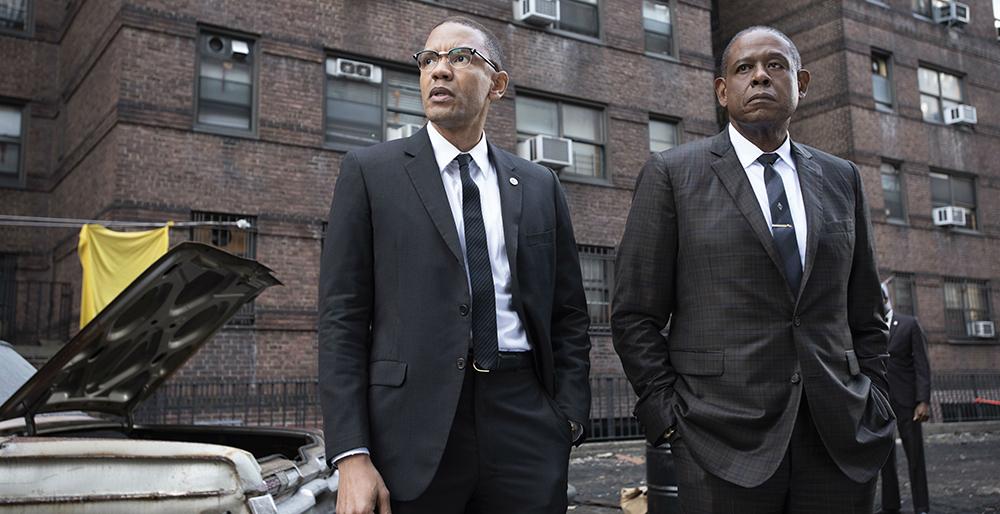 Hbo El Padrino De Harlem Deconstruye Al Hombre Que Hay