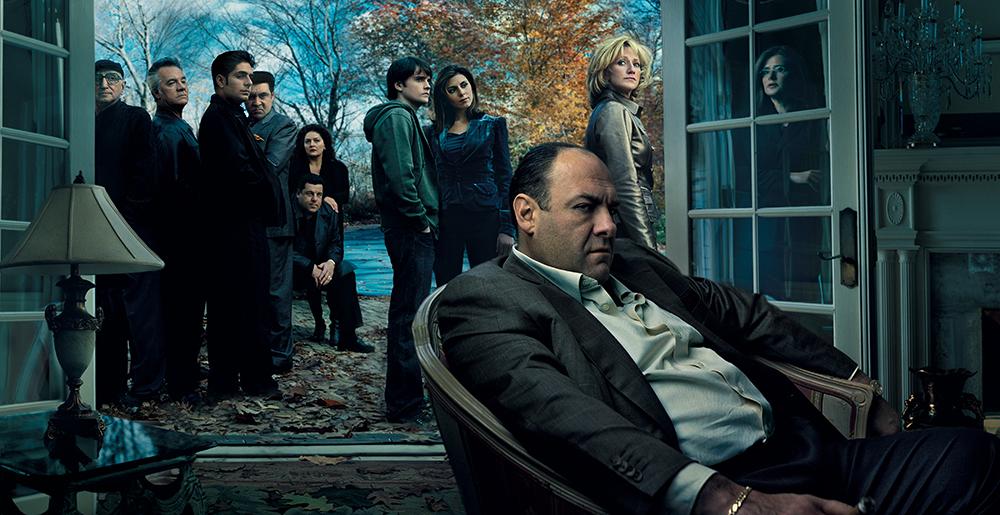 Los Soprano: Veinte años del estreno de 'Los Soprano', la serie ...