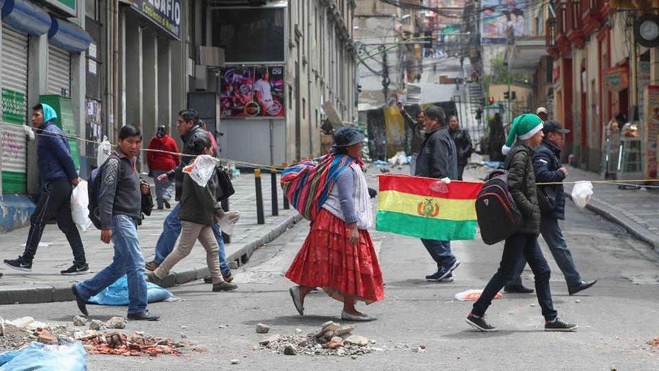 Por qué Bolivia es una pieza codiciada en plena guerra comercial