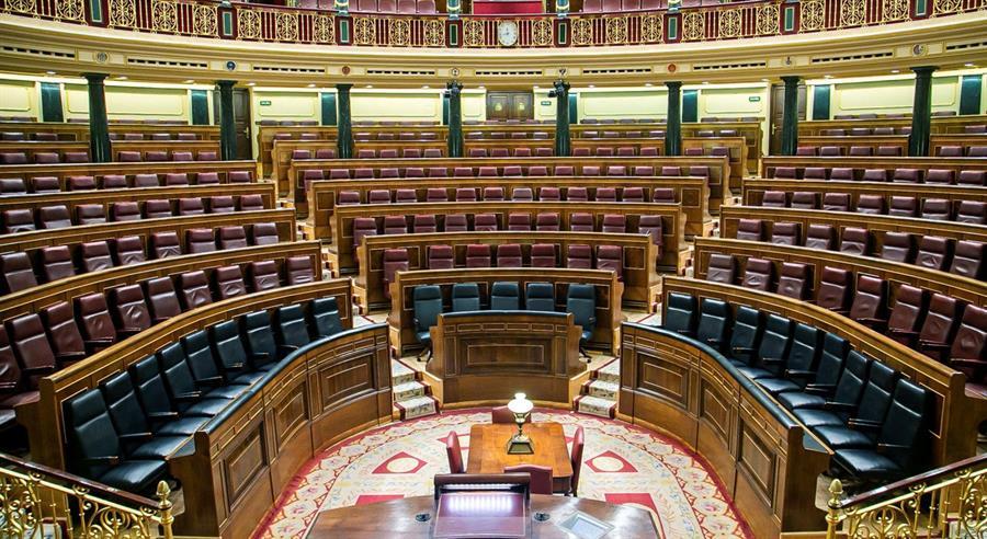 [XI Legislatura] 1ª Sesión del Debate de Investidura de Dña. Soraya Sáenz de Santamaría Antón 5e1c90e0229a7