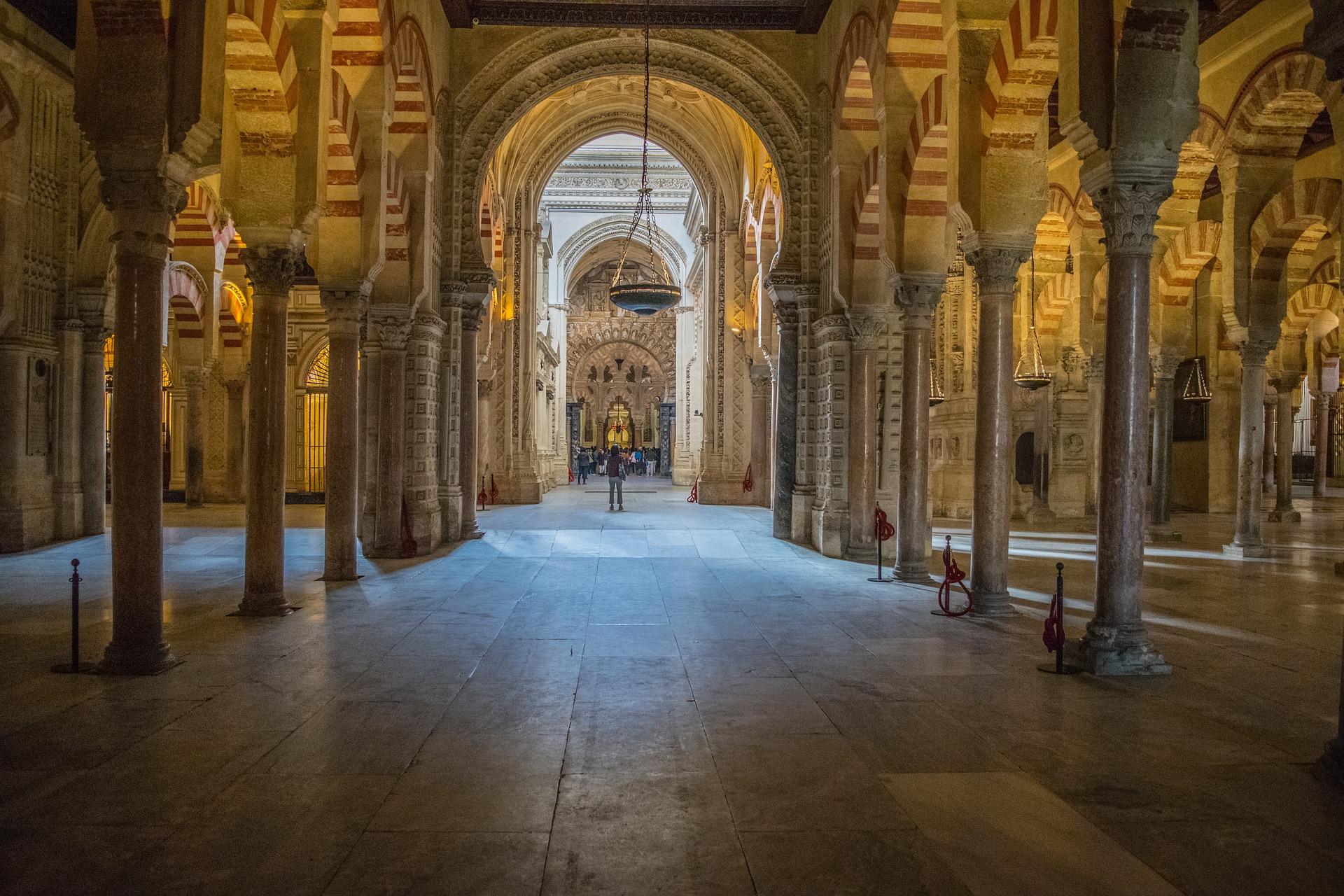 Los arqueólogos no localizan la basílica cristiana bajo la Mezquita de Córdoba