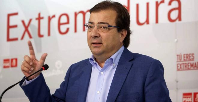 Lo que Fernández Vara no cuenta del campo extremeño y el SMI