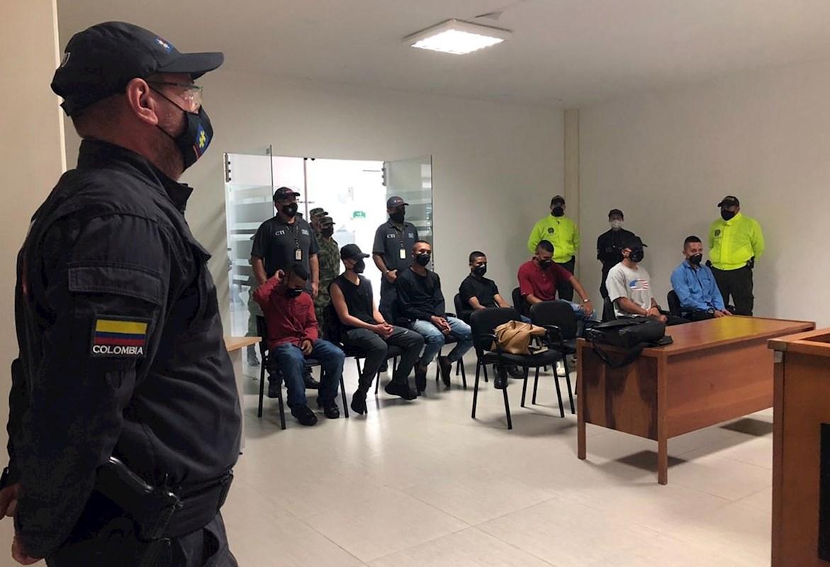 Siete militares admiten haber violado a una niña indigena de 13 años en Colombia