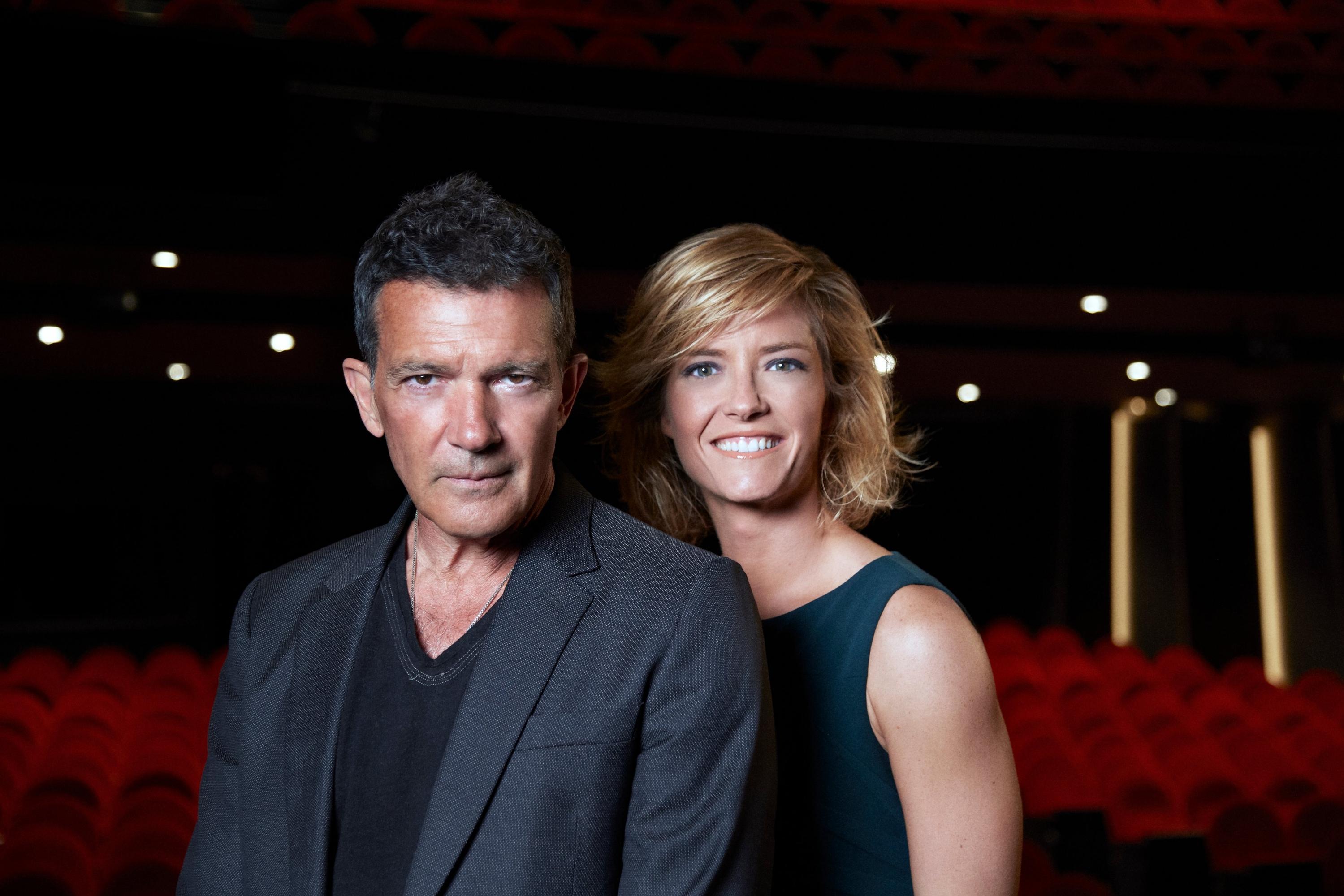 Premios Goya 2021: Antonio Banderas y María Casado dirigirán y presentarán  los Premios Goya 2021 | Público