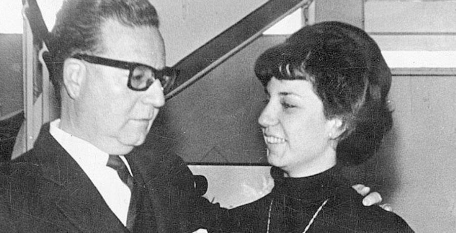 Golpe Contra Salvador Allende Las Mujeres Que Sobrevivieron Al 11 S Chileno Publico