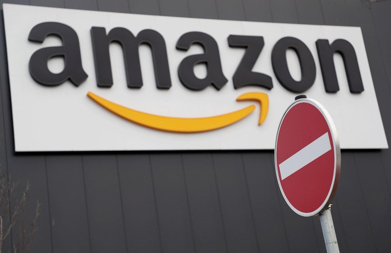 Informe de Amnistía Internacional: El lado oscuro de los derechos laborales de Amazon