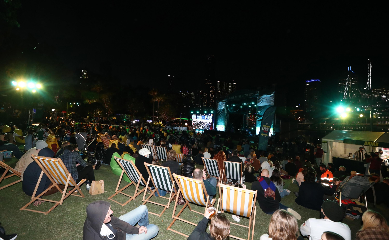 JJOO 2032: La ciudad australiana de Brisbane organizará los Juegos  Olímpicos de 2032   Público