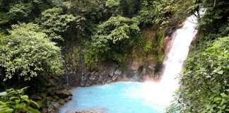 Parque Nacional Volcán Tenorio