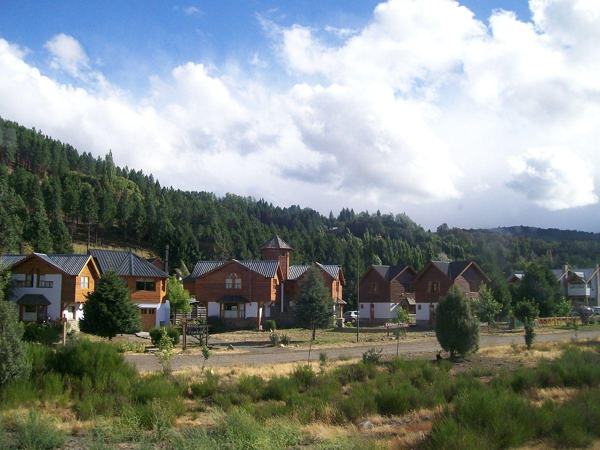 San Martín de los Andes
