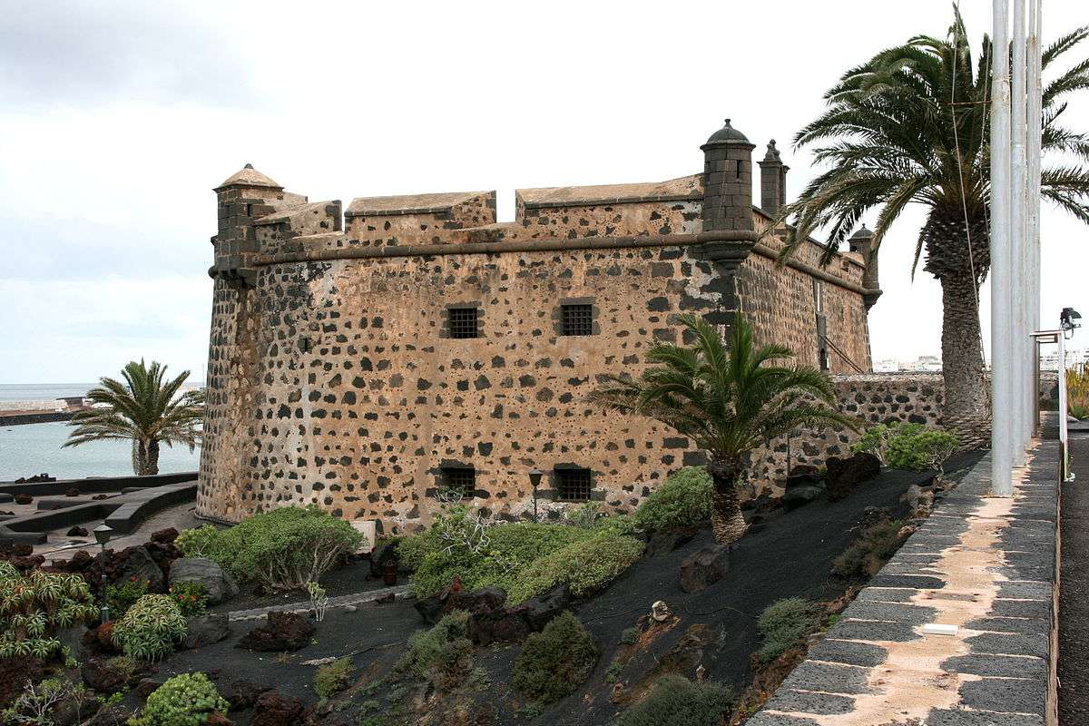 Castillo de San José - Frank Vincentz