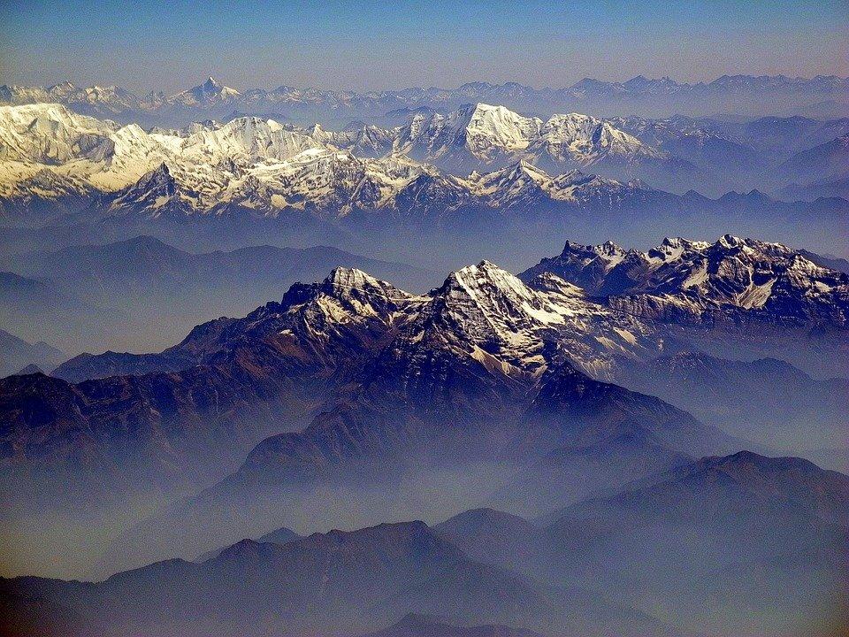 Katmandú, la capital del cielo