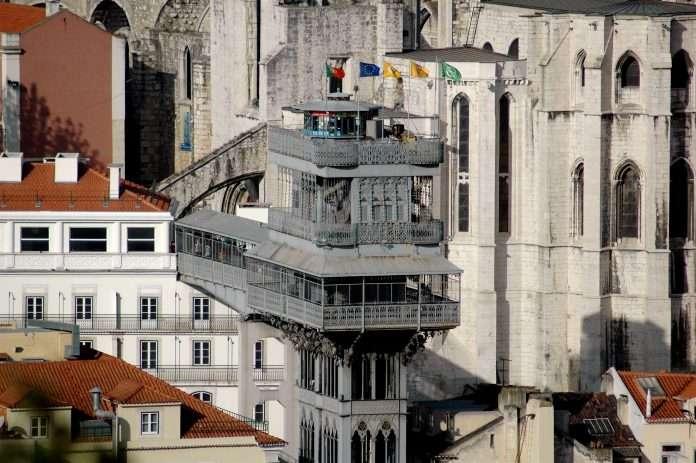 La Lisboa más bohemia