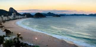 Playas del Hemisferio Sur