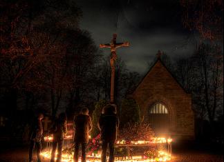 Los cinco mejores lugares para vivir Halloween a tope