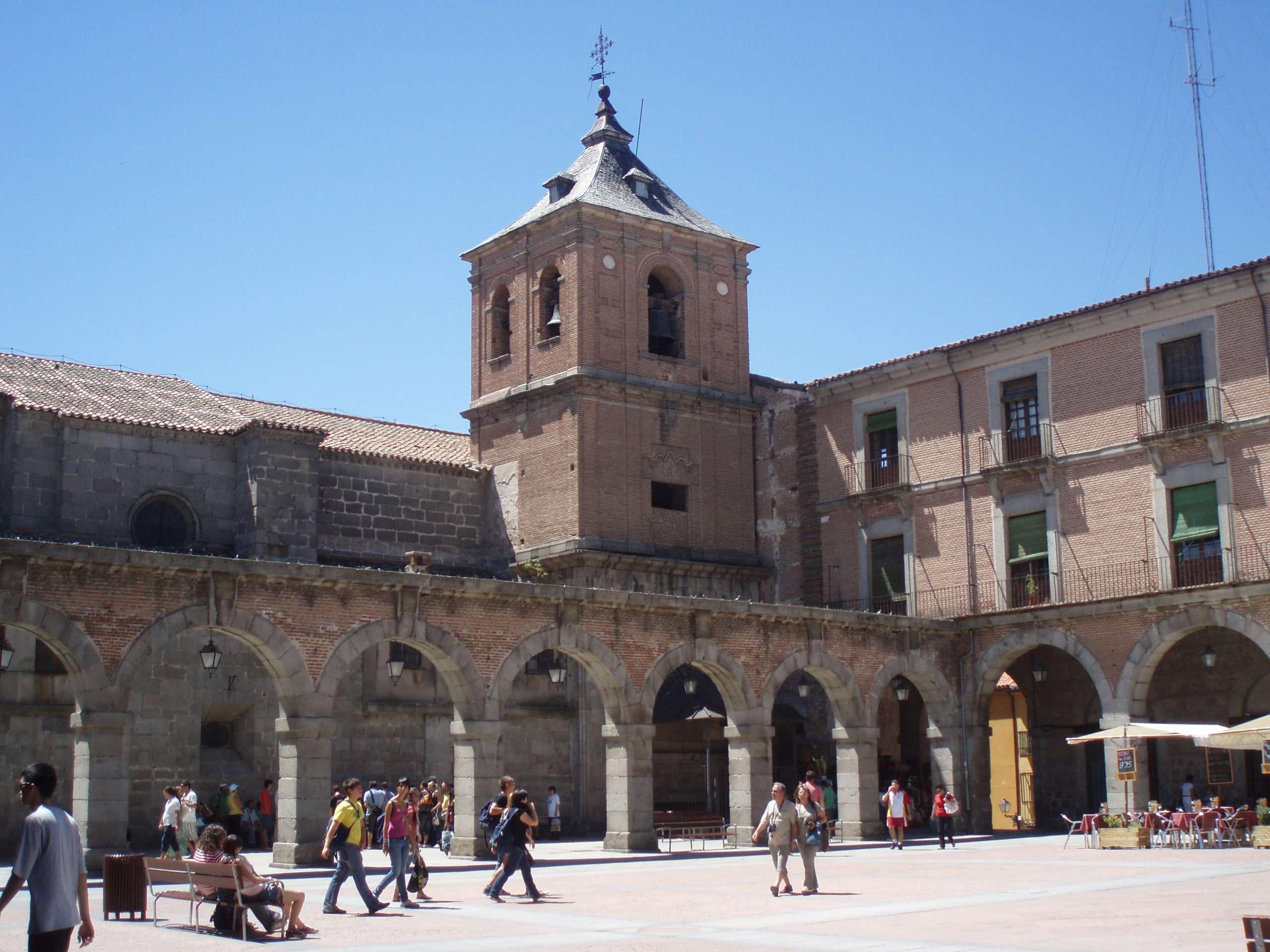 Mercado Chico - Wikimedia
