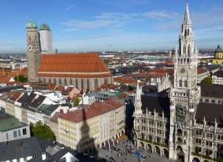 Descubre Múnich en 3 días