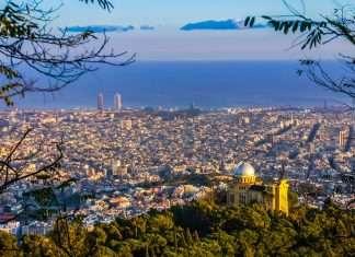 Diez cosas que no sabías de Barcelona
