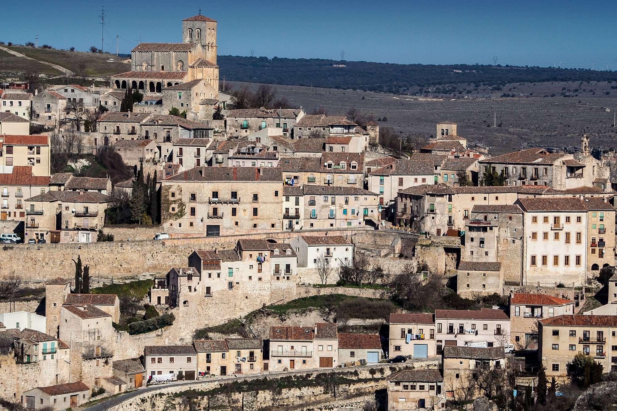 Diez excursiones de un día desde Madrid