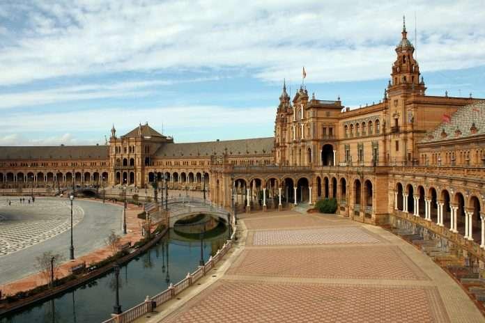 Diez rincones maravillosos de Andalucía